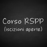 Corso RSPP modulo C Roma